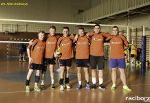 Turniej Piłki Siatkowej o Puchar Burmistrza Kietrza