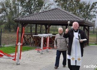 Rodzinny Park Rekreacji i Czynnego Wypoczynku w Turzu otwarty