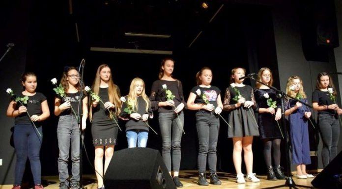 Koncert jesienny Wirażu w Młodzieżowym Domu Kultury