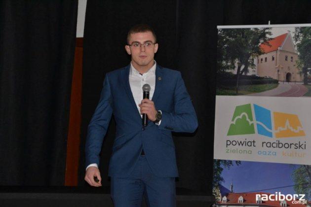 Dawid Pater biznesplan alpaki Racibórz