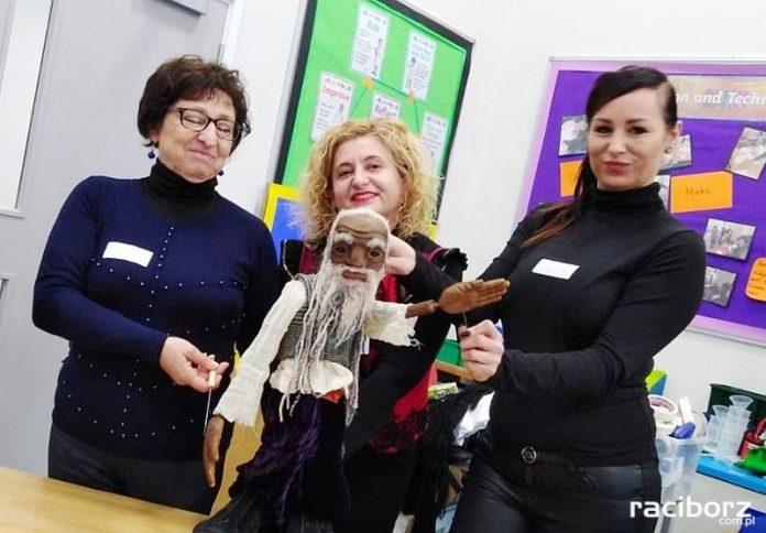 Nauczyciele z Brzeźnicy w projekcie Erasmus+