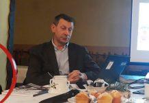 Henryk Postawka opowiadał o historii Górek Śląskich, Jankowic i Rud