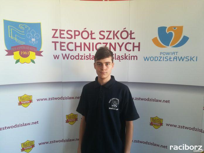Jan Pawlica ZST