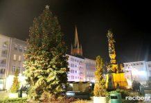 Na raciborskim rynku zapanował świąteczny klimat