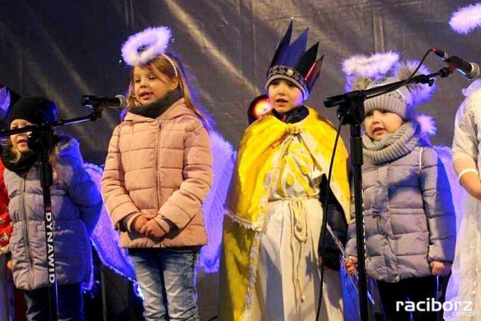 W Kornowacu odbył się kiermasz świąteczny