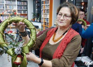 Przedświąteczne spotkania w raciborskiej bibliotece