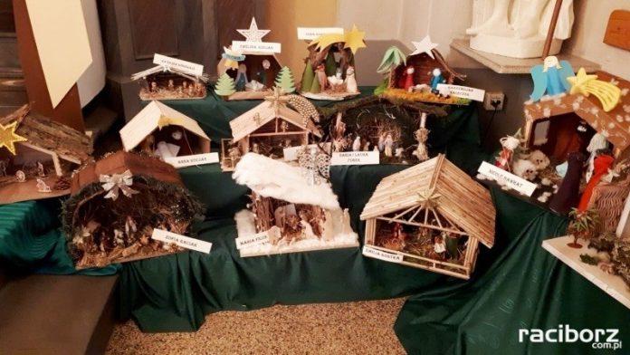 Rodzinny Konkurs na Szopkę Bożonarodzeniową w Krzanowicach