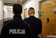 24-latek zaatakował nożem. Został zatrzymany przez krzyżanowickich policjantów