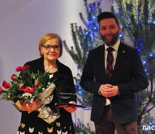 Laury Wolontariatu 2019 wręczone