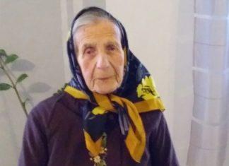 Maria Mrowiec
