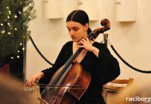 """""""Najbardziej znane utwory muzyki klasycznej"""" w Muzeum w Raciborzu"""
