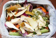 Bioodpady kuchenne