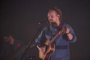 Paweł Domagała wystąpił w RCK