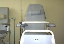 Skarbonka Fundacji na rzecz Szpitala