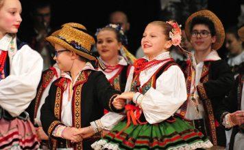 Źródło zatańczyło dla małej Kasi