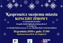 Koncert zimowy LO I