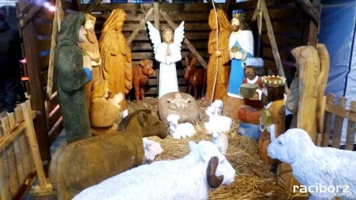 Na raciborskim rynku pojawi się szopka bożonarodzeniowa