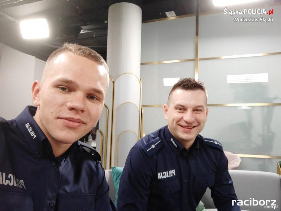 Policja Wodzisław Śląski