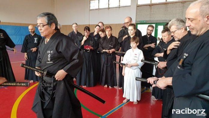 Zawodnicy Butokukan Racibórz odnieśli sukces we Włoszech