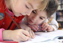 dzieci nauka
