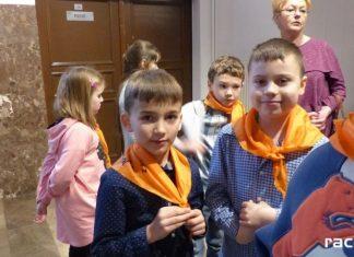 Ferie z biblioteką: Wycieczka do Teatru Miejskiego w Gliwicach