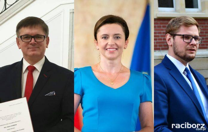 Gawęda Woś biuro poselskie senatorskie