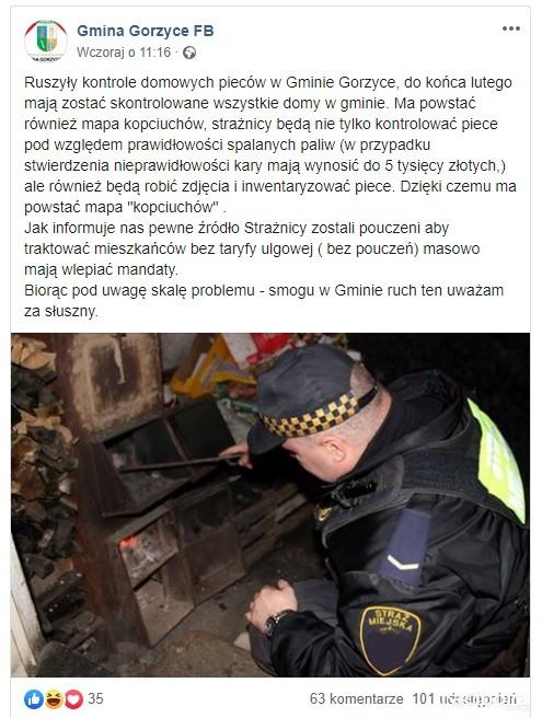 Gorzyce