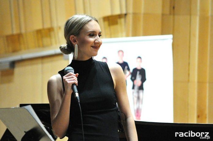 Judyta Pisarczyk Quartet w Raciborzu