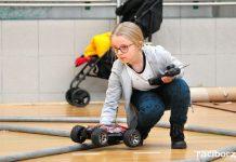 Mistrzostwa Raciborza Aut Zdalnie Sterowanych