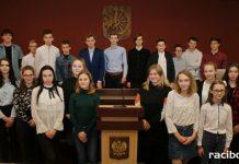 Młodzieżowa Rada Miasta Racibórz