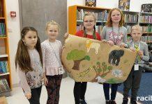 Podróż dookoła świata w raciborskiej bibliotece