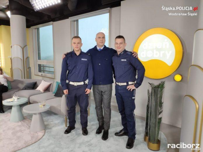 policja wodzislaw