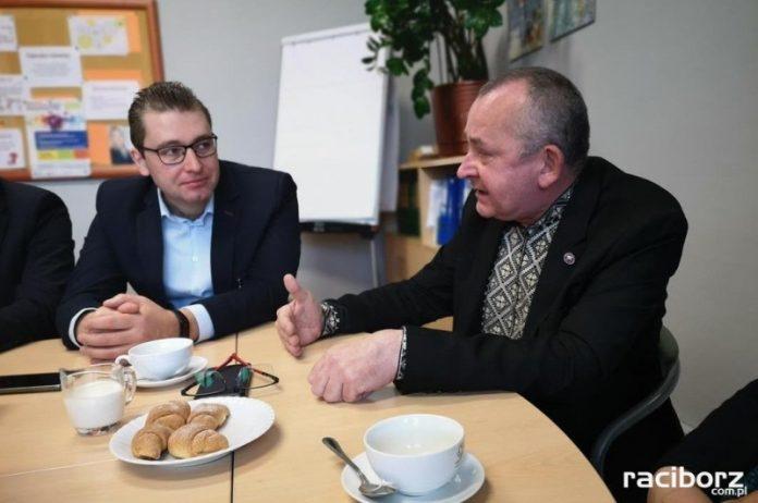 W wodzisławskim urzędzie pracy dyskutowano o integrowaniu obcokrajowców