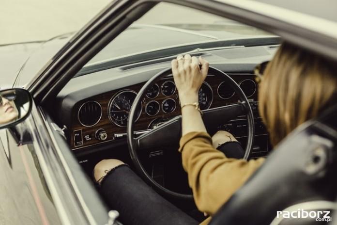 samochod kierowca
