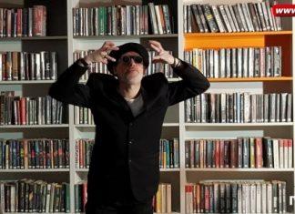 """""""Sklepy cynamonowe"""" w bibliotece na Ostrogu"""
