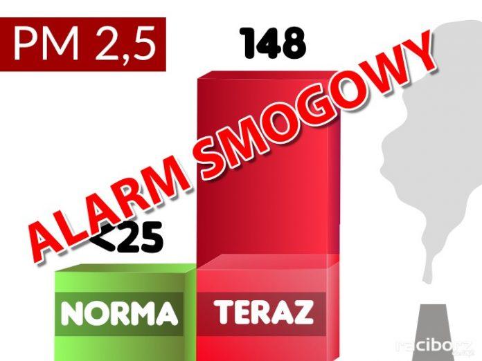 smog 540 pm2,5