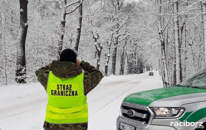 Śląski Oddział Straży Granicznej prowadzi nabór do służby