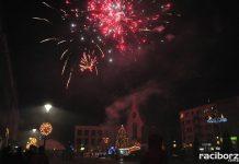 Racibórz powitał Nowy Rok