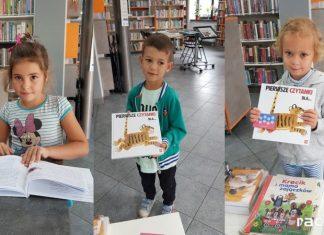 Raciborska biblioteka rozdaje bezpłatne wyprawki czytelnicze