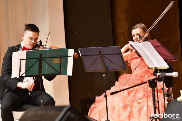 Koncert Wiedeński w Raciborskim Centrum Kultury