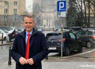 Dariusz Polowy w Warszawie