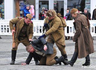 Raciborskie obchody Dnia Pamięci Żołnierzy Wyklętych