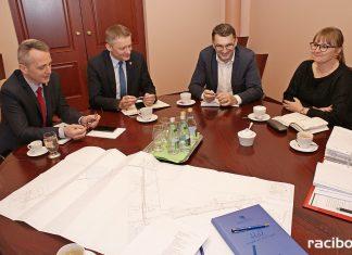 Trwają starania o gaz dla Markowic