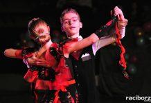 Młodzieżowa Rewia Tańca MDK