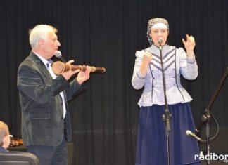 """Trombita i przyjaciele"" w Raciborskim Centrum Kultury"