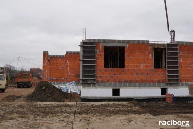 Mieszkania na Łąkowej
