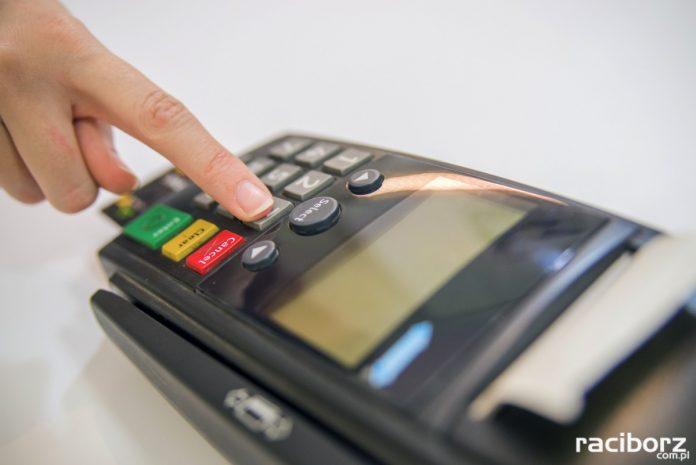 Mandat karta płatnicza
