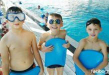 Kuźnia Raciborska: Dofinansowanie na naukę pływania i gimnastykę korekcyjną