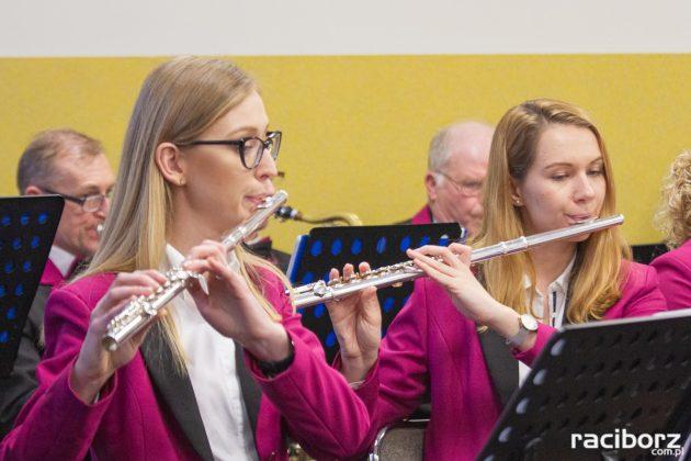 Koncert Orkiestry Dętej Gminy Nędza