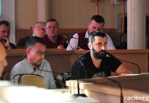 Konsultacje w sprawie Parku Kulturowego Stare Miasto w Raciborzu